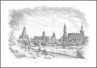 Canalettoblick