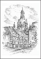 Frauenkirche Malerblick