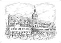 Altes Rathaus quer