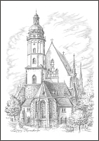 Thomaskirche